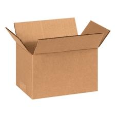 Картонная коробка 215*145*170 мм Т-23 бурый