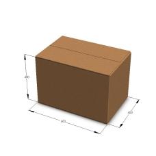 Коробка для переезда 600*400*400 мм (средняя)