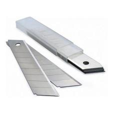 Лезвия для канцелярского ножа 18мм