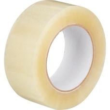 Клейкая лента (скотч) 48мм*100м*43мкм, прозр.
