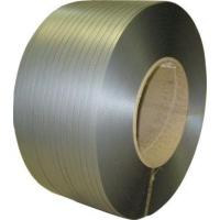 Полипропиленовая лента 12мм х 0,5мм х 3000м (серая)