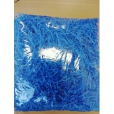 Бумажный наполнитель «Синий», 200г