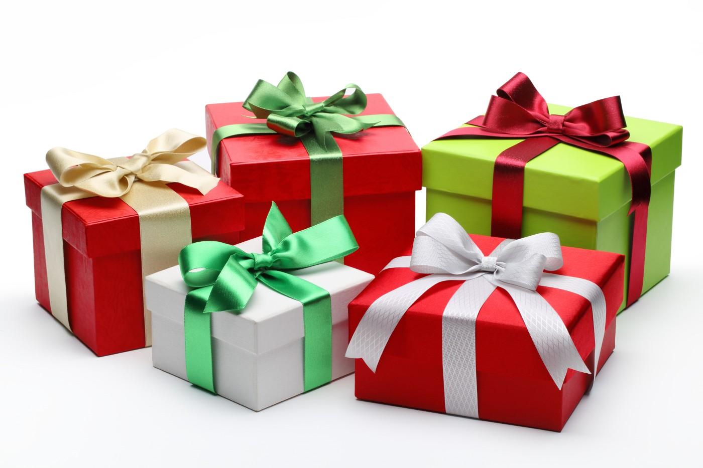 Сервис для желаемых подарков